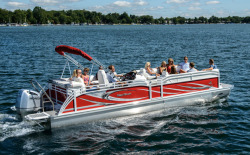 2015 - JC Pontoon Boats - 27 NepToonTT