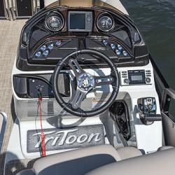 2017 - JC Pontoon Boats - Neptoon 23 TT  23 TT Sport