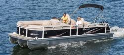 2018 - JC Pontoon Boats - Spirit 265 Sport