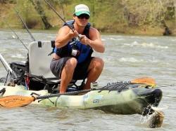 2014 - Jackson Kayak - Coosa