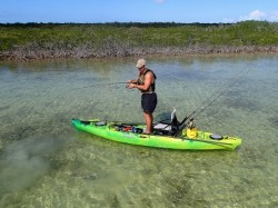 2014 - Jackson Kayak - Cuda 12