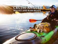 2014 - Jackson Kayak - Cruise Angler 12
