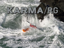 2014 - Jackson Kayak - Karma RG