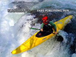 2014 - Jackson Kayak - Karma Unlimited