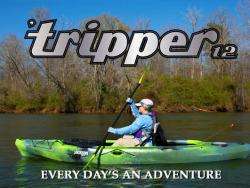 2014 - Jackson Kayak - Tripper 12