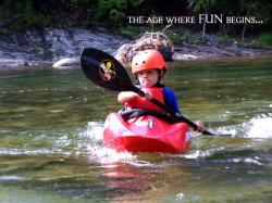 2014 - Jackson Kayak - Fun 1