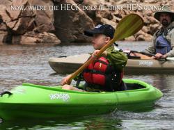 2014 - Jackson Kayak - Minitripper
