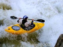 2014 - Jackson Kayak - Rogue 10