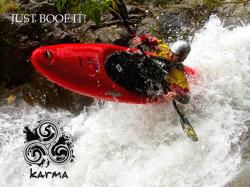 2014 - Jackson Kayak - Karma S