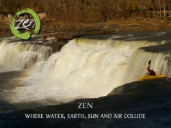 2014 - Jackson Kayak - Zen 75