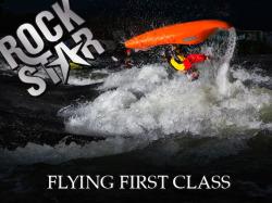 2015 Jackson Kayak Rockstar Small