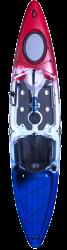 2018 - Jackson Kayak - Cruise Angler 12