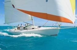 2013 - J Boats - J105