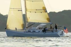 2013 - J Boats - J109