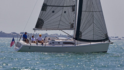 2013 - J Boats - J108