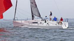 2013 - J Boats - J111