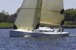 2013 - J Boats - J122