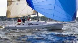 2013 - J Boats - J92S