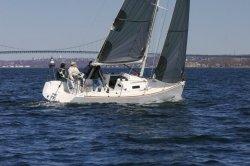 2013 - J Boats - J95