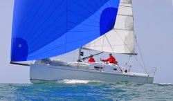 2013 - J Boats - J97