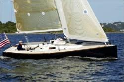2013 - J Boats - J100