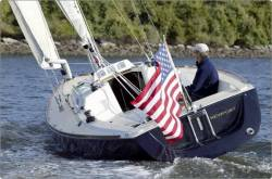 2009 - J Boats - J100