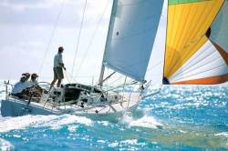 2009 - J Boats - J105