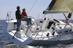2009 - J Boats - J122