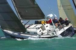 2009 - J Boats - J133