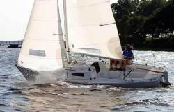 2009 - J Boats - J22