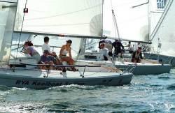 2009 - J Boats - J80