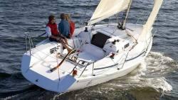 2009 - J Boats - J92S