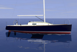 2009 - J Boats - J95