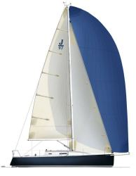 2009 - J Boats - J97