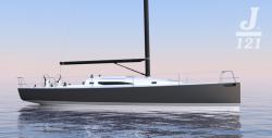 2017 - J Boats - J121