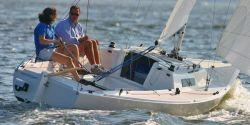 2017 - J Boats - J22
