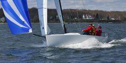 2017 - J Boats - J70