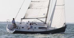 2017 - J Boats - J97E