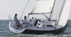 2018 - J Boats - J97E