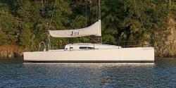 2019 - J Boats - J111