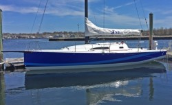 2020 - J Boats - J99