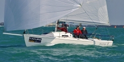 2020 - J Boats - J80