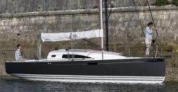 2020 - J Boats - J97E