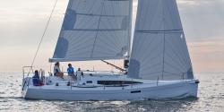 2020 - J Boats - J112E