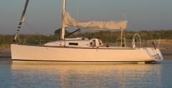2020 - J Boats - J95