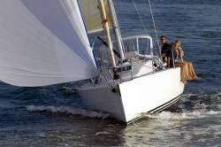J Boats J 109 Cruising Sailboat