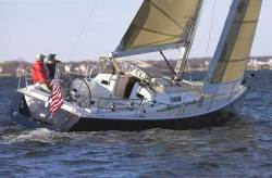 J Boats J 124 Cruising Sailboat