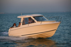 2015 - Jeanneau Sailboats - CAP Camarat 65 WA Series 2