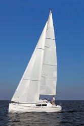 2015  - Jeanneau Sailboats - Sun Odyssey 33i