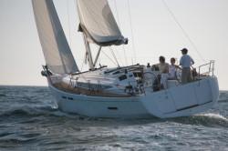 2015  - Jeanneau Sailboats - Sun Odyssey 409